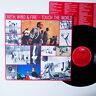 Earth, Wind & Fire – Touch The World , NL`87,  LP,  Vinyl: vg++