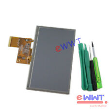 """LCD Display Touch Screen+Tool for Innolux GPS Display AT050TN33 V.1 5.0"""" ZVLS493"""