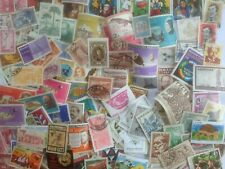 More details for 500 different south america pictorials & commemoratives stamp collection