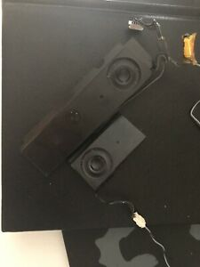 Apple PowerBook G4 Titanium M8407 Speakers Set