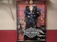 "Mattel Barbie / Ken  ""Harley Davidson"" 1999 collector edition New In Box"