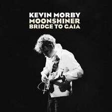 KEVIN MORBY - Moonshiner B/W Pont à Gaia Indes seulement NEUF 17.8cm (pré SORTIE
