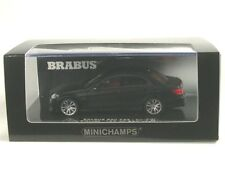 Brabus 850 E63 (nero opaco) 2014