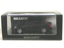 Brabus 850 E63 (Negro Mate) 2014