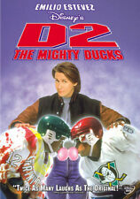 D2: The Mighty Ducks (DVD,1994)