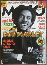 Mojo magazine - Bob Marley, The Gun Club, Studio One (March  2005)