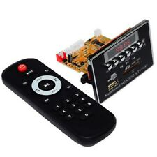 Module Lecteur/Player MP3 MP5 WMA MP4- SD TF USB, Video out, Bluetooth 4.2, 12V