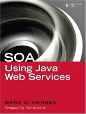 SOA Using Java(TM)  Web Services-ExLibrary