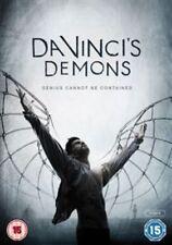 Da Vinci's Demons: Season 1 [DVD] [2013] New UNSEALED
