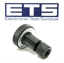 AFL Noyes 8800-00-0206 MLP OPM Bare Fiber Test Port Adapter