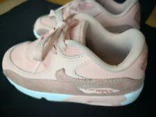 NIKE AIR MAX90 PINK Girl Sneaker