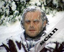The Shining Jack Nicholson Frozen 8x10 Photo #727