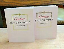 Cartier Baiser Vole Eau de Parfum by Cartier spray sample sample 1.5 ml