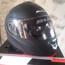 casque modulable neuf S-Line  taille S noir mat destockage