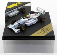 Onyx 1/43 Scale X317 - Dallara Mugen Honda F397  British F3 Champ 1997 #1 J.Kane