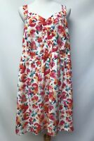 Forever 21 Plus Size 3X Dress Floral