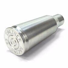 Silver Chrome Polaris RZR 570 800 XP1000 900 Bullet Shifter Knob UTV Pistol Grip