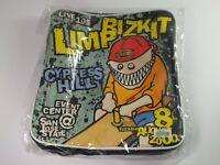 Limp Bizkit Shoulder Bag - Cypress Hill Live 105 2000 Tour - Gregg Gordon Art
