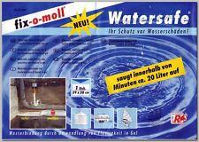 30 x Schneller Hochwasser Schutz Wasserschutz Stausack ohne Sandsäcke