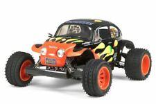 Tamiya - 1/10 RC Blitzer Beetle 2011 Kit, Brushed 2WD