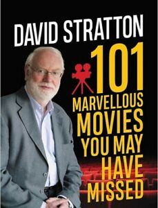101 Marvellous Movies You May Have Missed by David Stratton Paperback Book