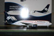 JC Wings 1:200 Aeromexico Boeing 767-200 XA-EAP (XX2722) Die-Cast Model Plane