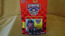 1/64 DIE CAST RACING CHAMPIONS NASCAR 50th ANNV.1998 #6 CHEVY POWER JOE BESSEY