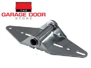 GARAGE DOOR #1 HINGE FOR SECTIONAL DOOR - SPARE PARTS