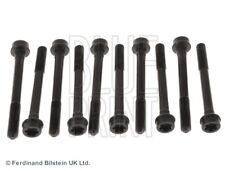 Cylinder Head Bolts ADK87804 Blue Print Set Kit 46514537 55192265 0055192265 New