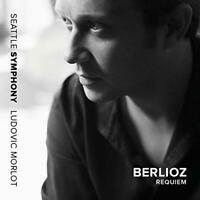 Kenneth Tarver - Berlioz: Requiem [Kenneth Tarver; Seattle Symphony [CD]