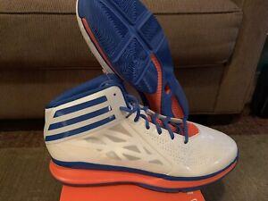 adidas Men's White 17 Men's US Shoe