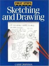 Sketching and Drawing by Cathy Johnson - Softcover