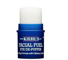 Kiehl's Facial Fuel Eye De-Puffer 0.17oz  NIB