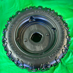 **NEW** Power Wheels F-150  K8285-2239 Left Wheel (Tire)