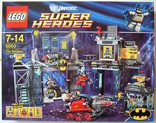 LEGO DC BATMAN II 6860 The Batcave