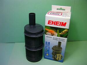 EHEIM 4004320 Vorfilter von Eheim 11281 mit Filtermaterial,Schaumstoff