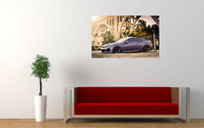 "HYUNDAI GENESIS COUPE PRINT WALL POSTER PICTURE 33.1"" x 20.7"""