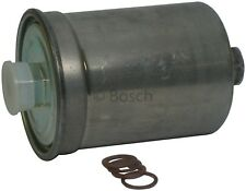 Fuel Filter-Gasoline Bosch 77009WS