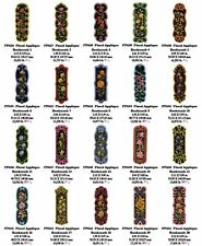 OESD Embroidery Machine Designs CD MARK MY WORD 3 - BOOKMARKS - GREAT GIFTS