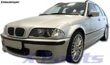 für BMW E46 M Look Stoßstange vorne M3 Limo 325 328 330 Neu