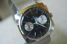 Breitling top Time chronograph ref 2006 de 1967 acero inoxidable EnterpriseServices!