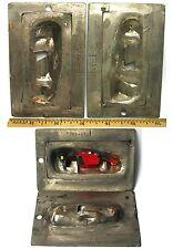 2 1993 TYCO Malaysia Factory Spray Overlay for HO Slot Car Body Detail Painting!