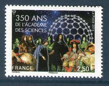 TIMBRE 5074 NEUF XX TTB - 350 ANS DE L'ACADEMIE DES SCIENCES - CEINTURE D'ORION
