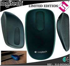 RATON LOGITECH 910-003043 INALAMBRICO ZONA TACTIL MOUSE ZONE TOUCH T400 WIRELESS