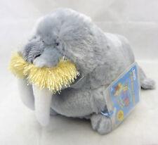 Webkinz Walrus w/  Code HM332 ganz plush toy