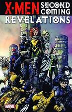 X-MEN SECOND COMING: REVELATIONS TPB Marvel Comics Hope, Hellbound, X-Factor TP