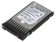 Disco duro HP Eg0300fcsph 300gb SAS 10K DP SFF 6gb 6.3cm 507284-001