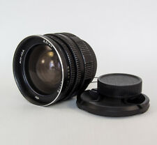 *Tested* MIR 10A M42 28mm f/3.5 wide USSR lens for Zenit Pentax Canon #791175