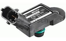 BOSCH Sensor, presión de sobrealimentación OPEL CORSA ALFA ROMEO 0 281 002 844