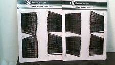 Smart Savers 606721 144 pc. Bobby Pins, 2 Per Order, Great Value! FREE SHIPPING
